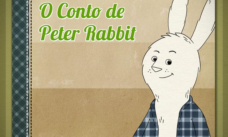 O Conto de Peter Rabbit - screenshot