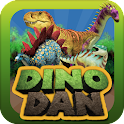 Dino Dan: Dino Dodge icon