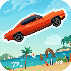 Extreme Road Trip 2 Apk v3.13.1.0 Mod (Unlimited Money)