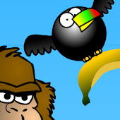 Download Android App Angry Apes for Samsung