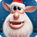 Talking Booba: Santa's Pet icon
