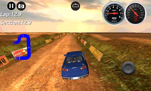 【免費賽車遊戲App】Brasil 4x4 Stereoscopic Demo-APP點子