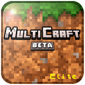 MultiCraft Beta [Elite]