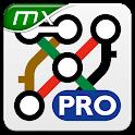 Tube Map Pro Live Underground logo