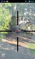 Screenshot of Sniper Scope Simulation