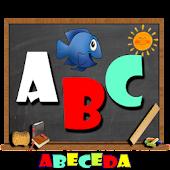 ABC-Abeceda