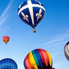 熱気球パズル icon