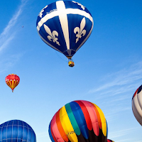 Hot Air Balloon Puzzle Puzzle 1.1