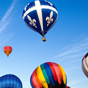 Hot air balloon puzzle puzzle android apps on google play for Air balloon games
