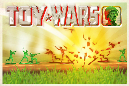 Toy Wars: Story of Heroes v2.1.0