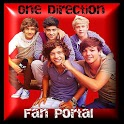 One Direction Fan Portal App icon