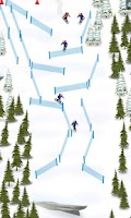 Screenshot of Alpine Boarder