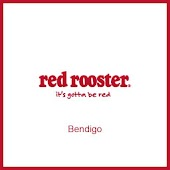 Red Rooster Bendigo