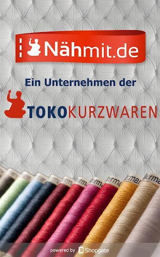 Nähmit.de TOKO-Kurzwaren