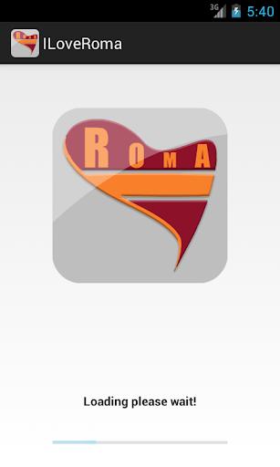 I Love Roma Calcio
