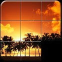 Landscapes Slide Puzzle icon