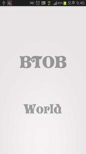 Kpop BTOB world