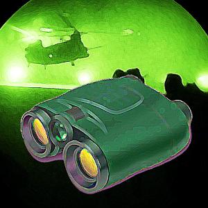 Night Vision 娛樂 App LOGO-硬是要APP