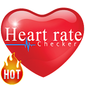 Heart Rate Checker