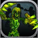 Zombie Hunters 3D icon