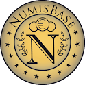 Numisbase Euro Coin Database icon