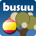 Learn Spanish with busuu.com! logo