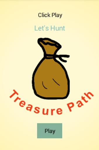Treasure Path
