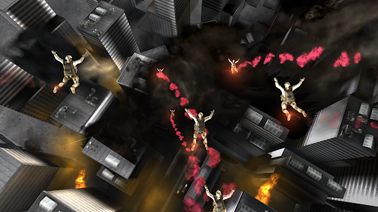 Godzilla: Strike Zone - screenshot thumbnail