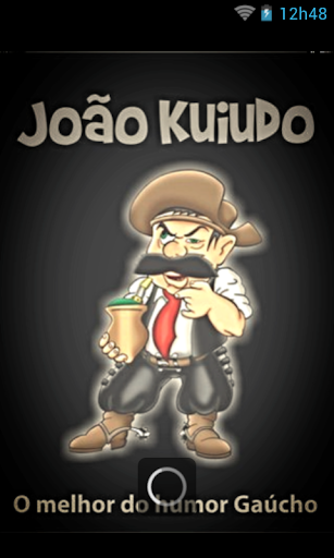 João Kuiudo Humorista