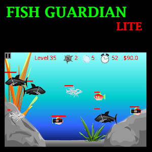 Fish Guardian Lite for PC and MAC
