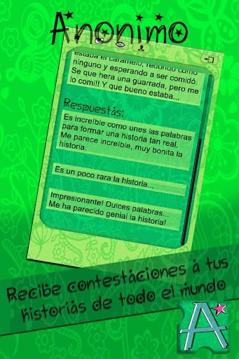 【免費社交App】Anonimo - App Social Gratis-APP點子