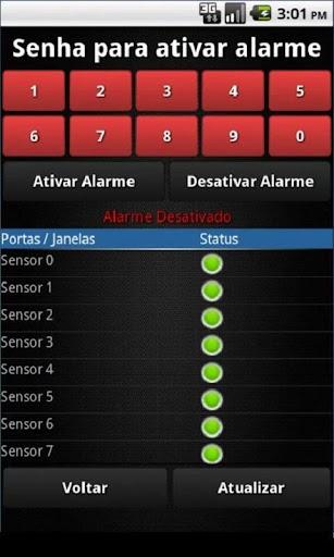 【免費通訊App】Automação Residencial-APP點子