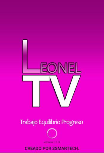 LEONELTV