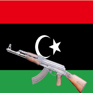 Defend Libya for PC and MAC