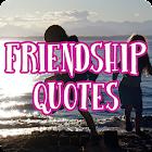 Frases de amistad icon