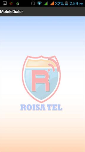 ROISATEL Dialer