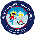 Saint François Longchamp icon