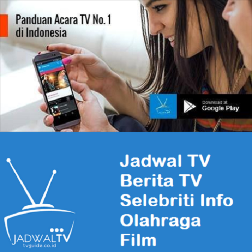TVGuide Indonesia - Jadwal TV