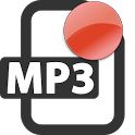 Smart MP3 Recorder icon