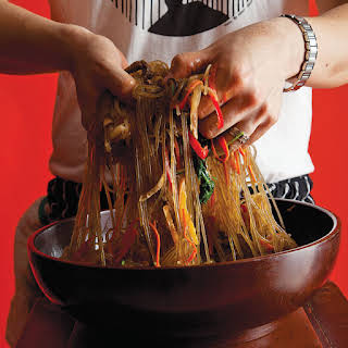 Korean Beef With Noodles Recipes.