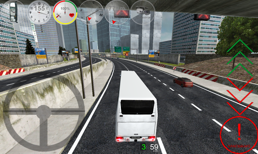 Duty Driver Bus LITE