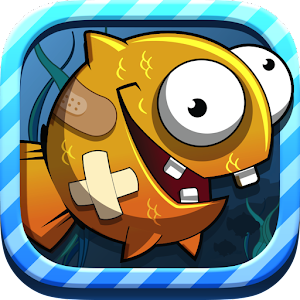 Clumsy Fish for PC and MAC