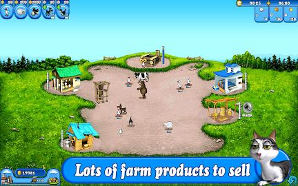 Farm Frenzy Screenshot 10