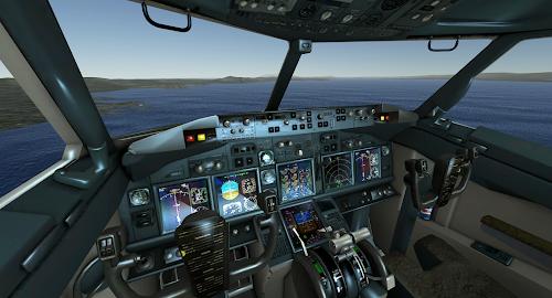 Infinite Flight Simulator Screenshot 13