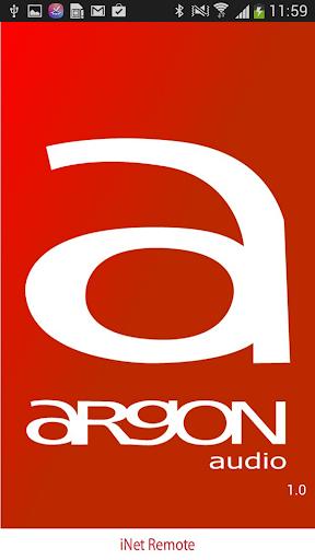 Argon iNet