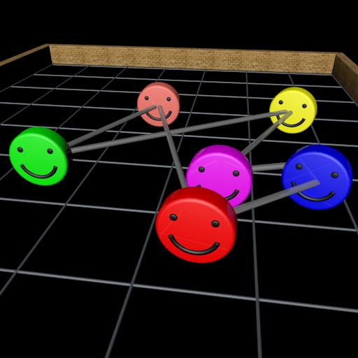 Dots The Game 棋類遊戲 App LOGO-硬是要APP