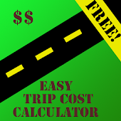 Easy Trip Cost Calculator