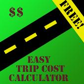 Easy Trip Cost Calculator