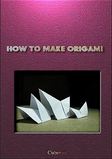 玩生活App|How To Make Origami免費|APP試玩