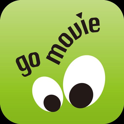 go movie 行動電影 媒體與影片 App LOGO-硬是要APP